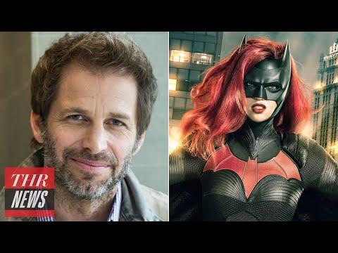 Zack Snyder's Cut