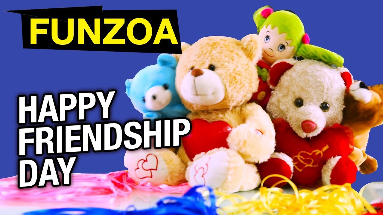 Happy Friendship Day To You Song Funny Song For Friends Mimi