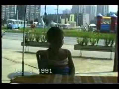 sarajevo - c. vila  1991