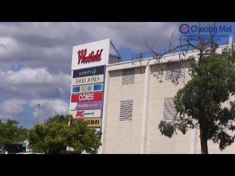 Brisbane Upper Mt Gravatt - Shopping Centre