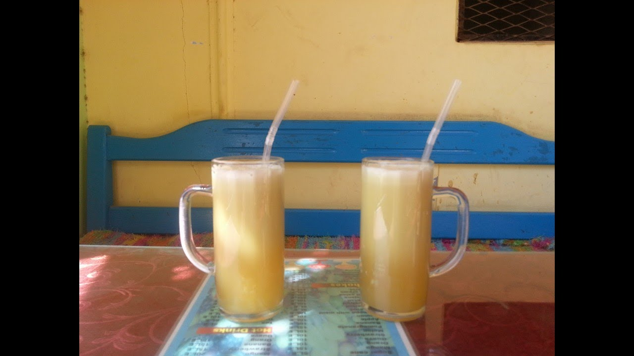 Making Sugarcane Juice with Mohammed in Egypt - Untold