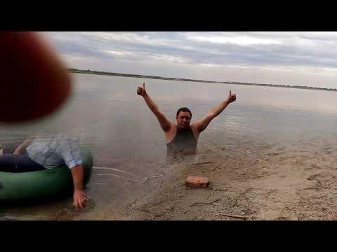 Краснодарское водохранилище(море)