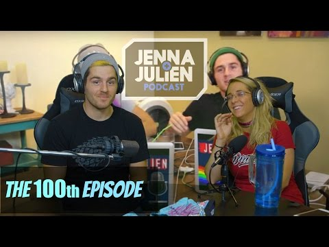 Podcast #100 - The 100th Episode