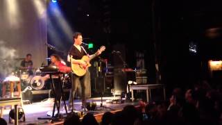 Andy Grammer - Live - The Pocket