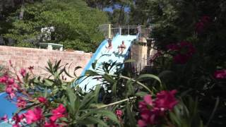 Camping Ceyreste - La Ciotat