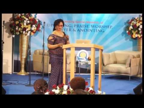 Part 1 Of March 2015 Retreat on marriage