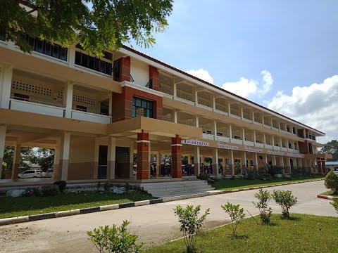VTR แนะนำโรงเรียนท่าศาลา (สามัญ) ปีการศึกษา 2561