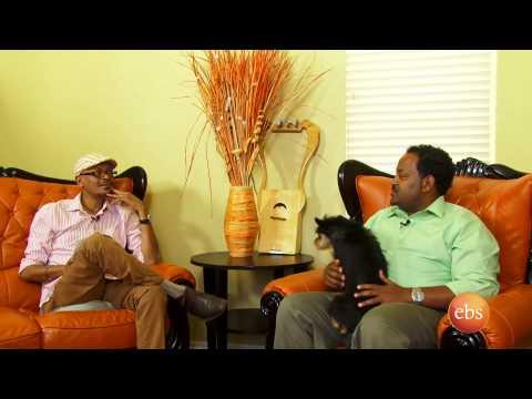 Life In America, Interview with Nebiyu Asfaw