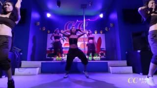 Boom Boom Mama - CC Dancers