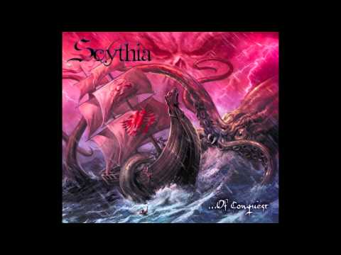 """Army of the Bear"" from Scythia Of Conquest *OFFICIAL LYRIC VIDEO*"