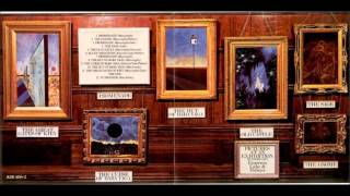 ELP - Pictures At An Exhibition (full album)