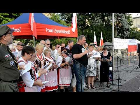 Patriotyczny Szczecin: Pieśń - Marsz Mokotowa
