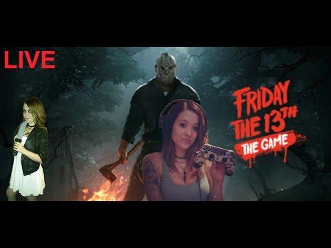 Come help your girl KILL Jason!