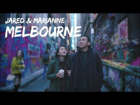Jared & Marianne: Melbourne