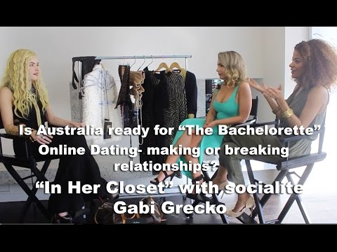 V&S Episode: 'In Her Closet' with Gabi Grecko