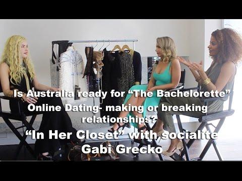 tara moss online dating