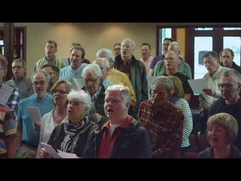 I'm a Believer - Choir Performance
