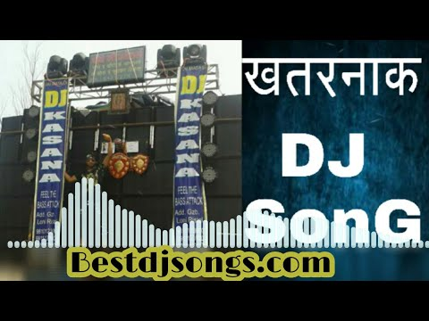 2018 NEW SOUNDCHECK ( The Power of Indian DJ Bass ) ( djs of Meerut )