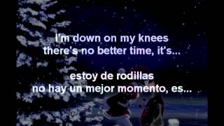 98 Degrees - This Gift (Letra En Español)