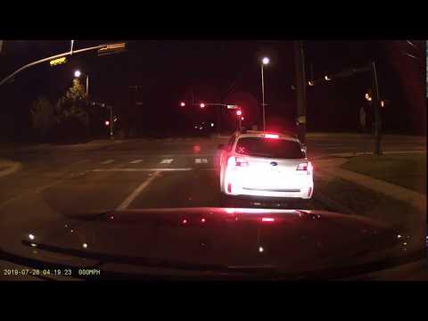 Lubbock DUI woman drunk driver