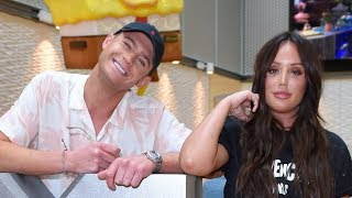 We asked Charlotte Crosby and Scotty T about Katie Price finding husband number 4