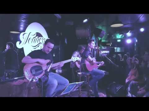 Diego Martin / Sala Tennessee live club