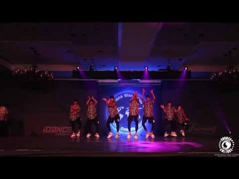 CHOREO CULTURE CREW ,GOLD MEDALIST @ DANCE WORLD CUP,  VANCOUVER , CANDA