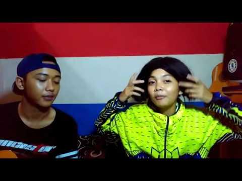 Cover Doel Sumbang~runtah KINTAAN MARY Feat GANNI BERLIN