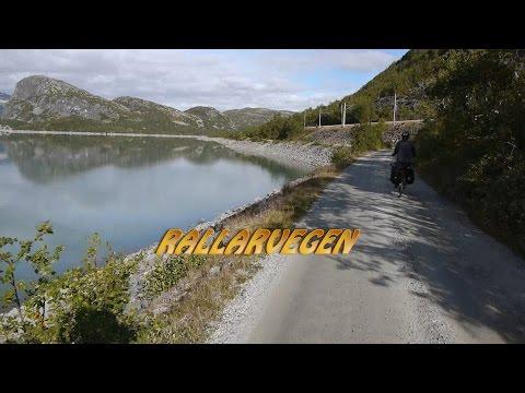 Rallarvegen - Haugstøl - Finse - Fagervatn - på el-Sykkel