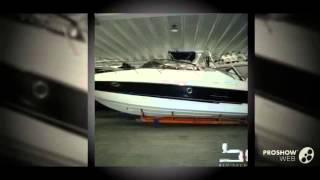 Cranchi 33 endurance power boat, cruiser yacht year - 2004