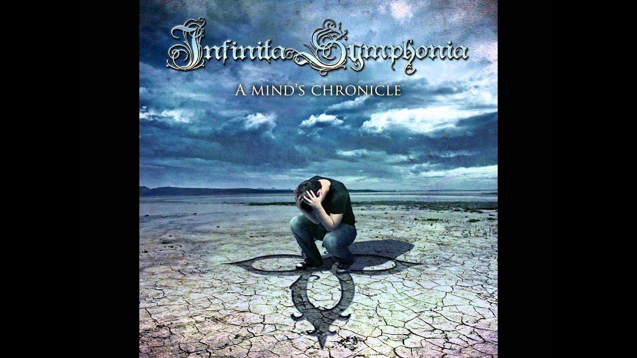 infinita symphonia a minds chronicle