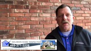 Home Inspector Dallas  Grading & Drainage Tips For Foundation Performance