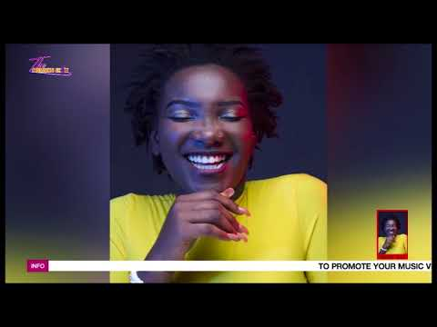 Tribute to Ebony Reigns on The Trending Show