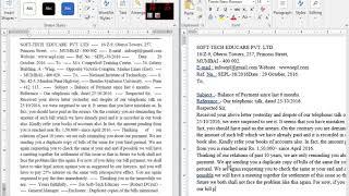 Gcc Marathi Typing Paper