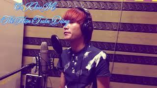 Chàng trai hát tặng mẹ ngày 20-10 cảm động Mẹ Yêu- Cover Tuấn Dũng