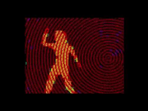 State of the Art demo - Sinclair Spectrum