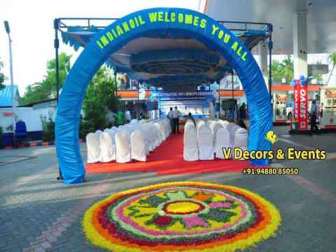 Event Management Companies in Pondicherry,Event Organizers,Event Planners,Reception Decorations