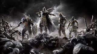 Легион Черного камня - За честь