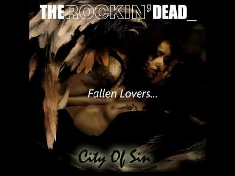 The Rockin' Dead - City Of Sin