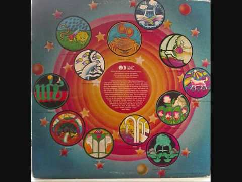 Mort Garson and Signs of the Zodiac - Planetary Motivations (Cancer)