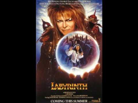 Dance Magic Dance (Official Full Song) The Labyrinth ...