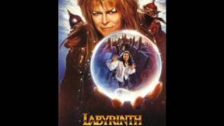 Dance Magic Dance (Official Full Song) The Labyrinth - David Bowie HQ AUDIO
