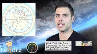 Daily Astrology Horoscope All Signs: February 23 2015 Sun Square Saturn, Moon in Taurus