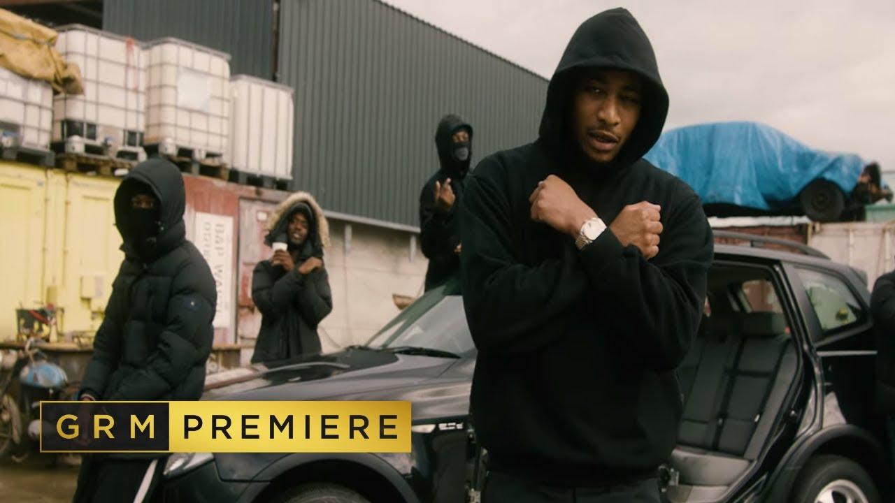 Download KO - Car Door [Music Video] | GRM Daily