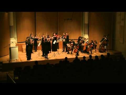 Elgar Serenade for Strings
