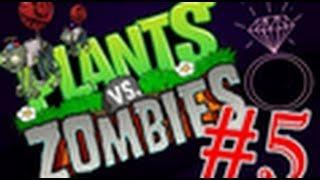 Plants vs zombies - [(Serie 5) the joking]