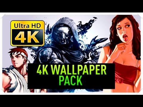 4k Wallpaper Pack Ultra Hd Youtube