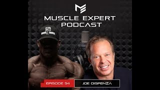 Dr. Joe Dispenza, Becoming Supernatural & Breaking The Habits That Hold You Back