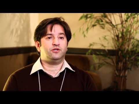 Collective Impact 2012 - Allan Wise - Executive Director, CNDC