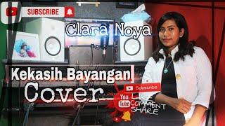 Kekasih Bayangan Cover Clara Noya